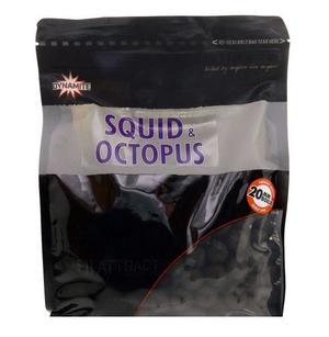 Dynamite Baits Squid & Octopus 20mm/1kg