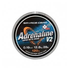 SavageGear Adrenaline HD4 - 120m