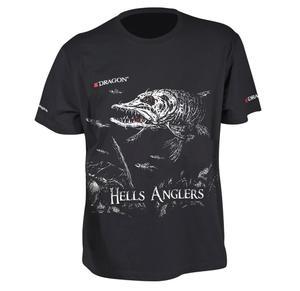 Dragon Hells Anglers Pike strl M