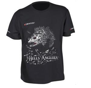 Dragon Hells Anglers Zander strl M