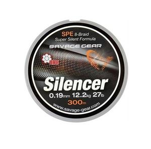 SavageGear Silencer HD8 - 0.09mm