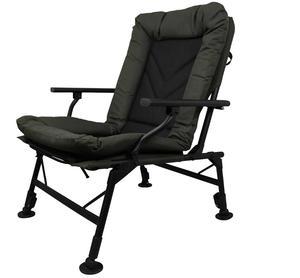 Prologic Cruzade Comfort Chair w. Armrest