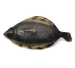 Flat Matt Flatfish