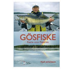 Gösfiske - Fakta och Fisketips
