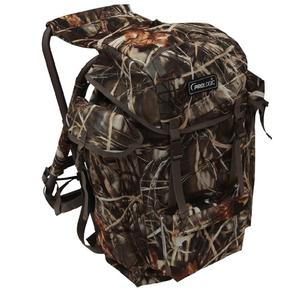 Prologic Max4 Heavy Duty Backpack Chair