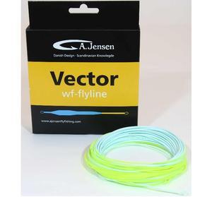 A.Jensen Vector