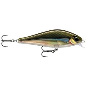 Rapala Super Shadow Rap Smelt On The Beach