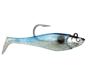 Storm Giant Jigging Shad Blue