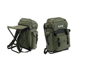 D-A-M ryggsäcksstol