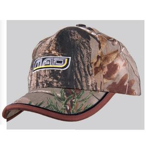 MAD Vanguard Camo Cap
