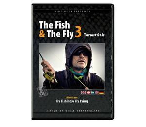 DVD - The fish & the fly 3