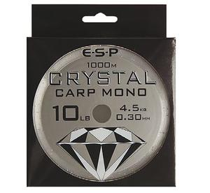 E-S-P Crystal Carp Mono 0.325mm