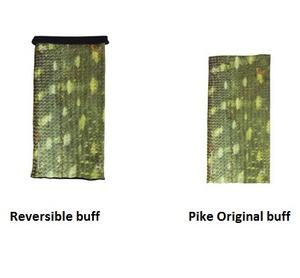 SavageGear Pike Original Buff