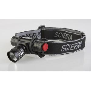 Scierra Head Lamp