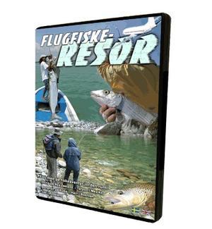 DVD - Flugfiskeresor