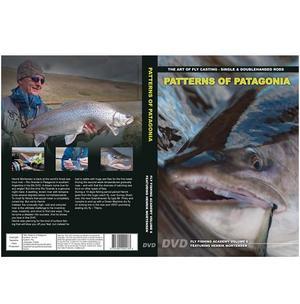 Patterns of Patagonia