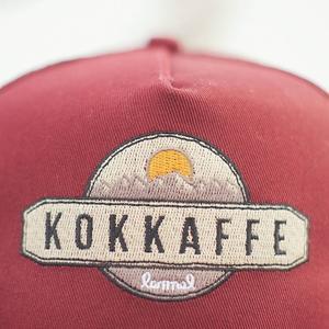 Lemmelkaffe Kokkaffekeps