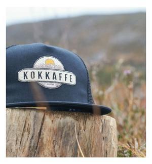 Lemmelkaffe Kokkaffekeps Svart