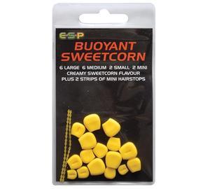 E-S-P Buoyant Sweetcorn