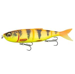 SavageGear 4Play v2 Swim & Jerk - 16,5cm Golden Ambulance
