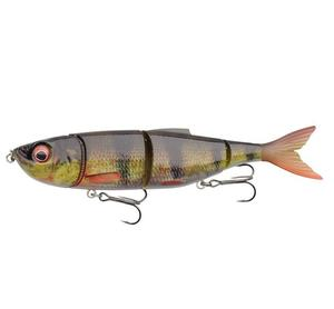 SavageGear 4Play v2 Swim & Jerk - 16,5cm Perch