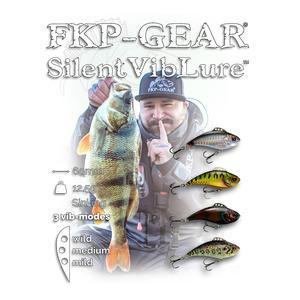FKP-Gear Silent Viblure