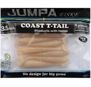 JUMPA Coast T-Tail