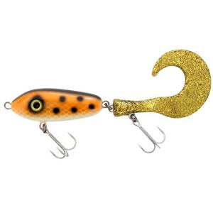 McMio Tail Atomic trout