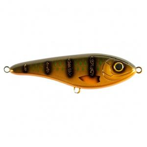Buster Jerk Shallow Olive Perch UV