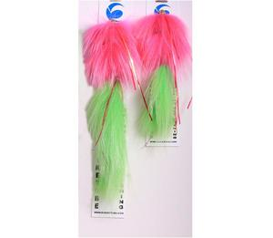 Piketube Pink/Chartreuse