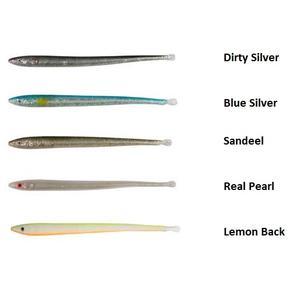 Sandeel Slug 20cm