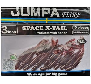 JUMPA Space X-Tail