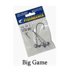 Gamakatsu Big Game