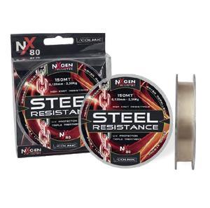Colmic Steel Resistance 150m