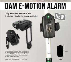 DAM E-Motion Alarm