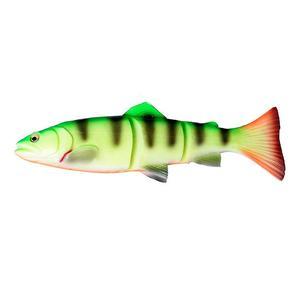 3D Line Thru Trout Firetiger 20cm, 93g