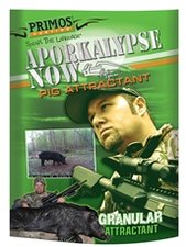 Primos Aporkalypse Now, lockmedel för vildsvin