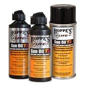 Hoppe's Elite Gun Oil m. T3, 4oz sprayburk