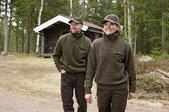 Härkila Annaboda tröja - Skoggrön