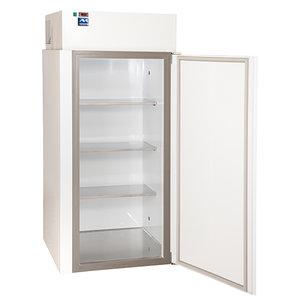 Frysrum med  frysaggregat, 1400 Liter