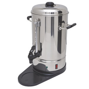 Kaffebryggare, 6 Liter
