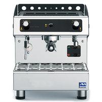 Espressomaskin, semi-automatisk, 3 Liter