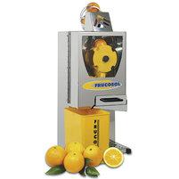 Elektrisk juicemaskin, 10 -12 apelsiner/minut, 70mm