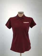 "Polo shirt ""Turbo"" size L, woman"