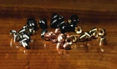Tungsten Cones