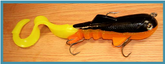 RSD-7 Perch Walleye