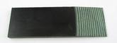 Micarta  - Mörkgrön 8mm