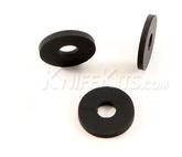 Gummibricka 1,6 mm för kydexmontage 10-pack