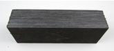 Laminerat trä Svart - Block