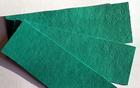 Vulkanfiber - remsa grön 0,8 mm